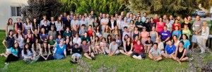 Group foto week 3 2013