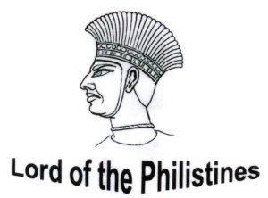 Lord of the Philistines