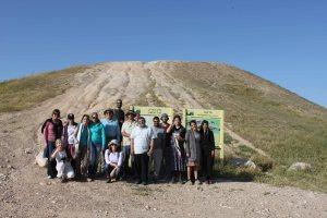 visit to Jemmeh