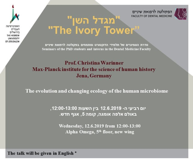 Warriner lecture_HUJI 12_6